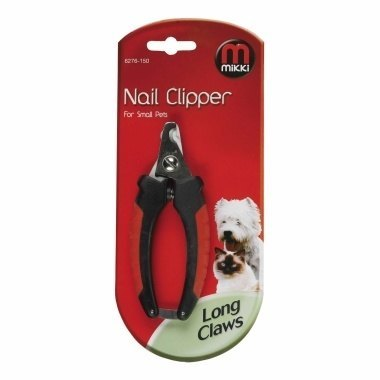 Mikki Nail Clipper
