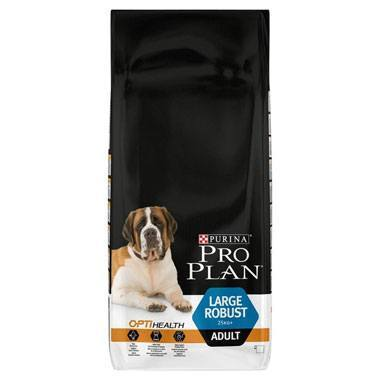 Purina Pro Plan Canine Adult Large Breed Robust Chicken