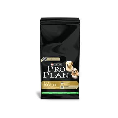 Purina Pro Plan Canine Adult Light Digestion Lamb/Rice
