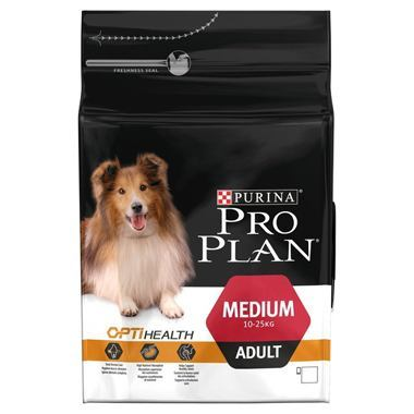 Purina Pro Plan Canine Medium Adult Chicken