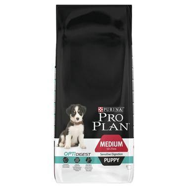 Purina Pro Plan Canine Medium Puppy Sensitive Digestion Chicken