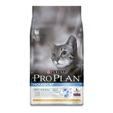 Proplan Feline House Cat Rich in Chicken