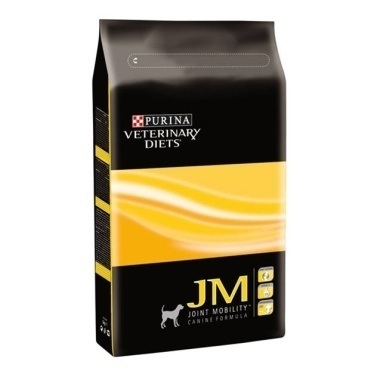 Purina PVD Veterinary Diet Canine JM Formula