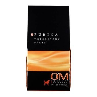 Purina PVD Veterinary Diet Canine OM Formula (Dry)