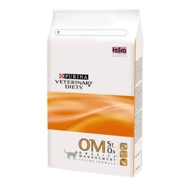 Purina PVD Veterinary Diet Feline OM Formula (Dry)