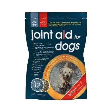 Joint Aid for Dogs Gro-Well