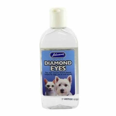 Diamond Eye