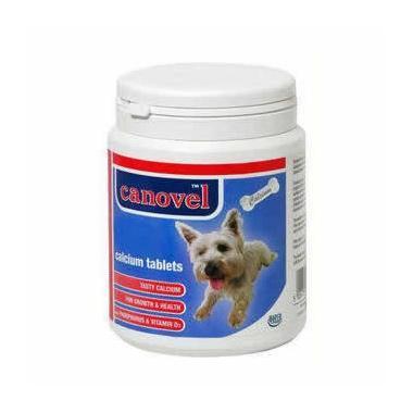Canovel Calcium