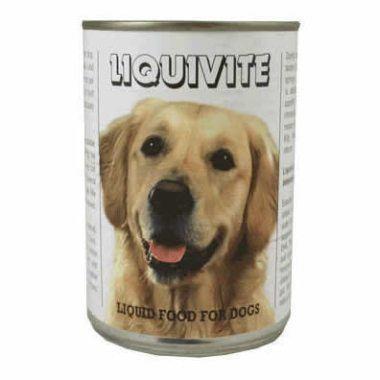Liquivite Canine