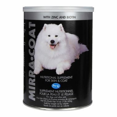 Mirra-Coat Canine Powder