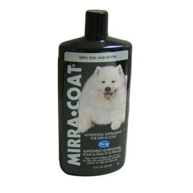 Mirra-Coat Canine Liquid
