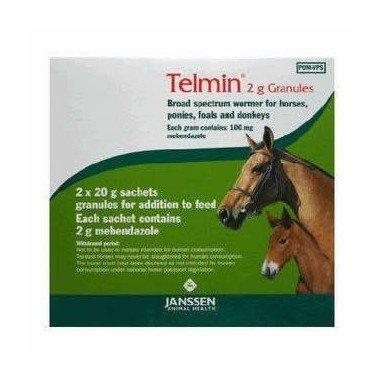 Telmin 20g Granules