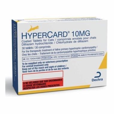 HyperCard 10mg