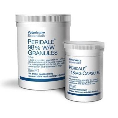 Peridale Granules