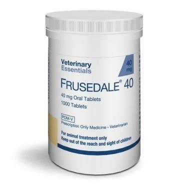 Furosemide / Frusemide Tablets 20mg