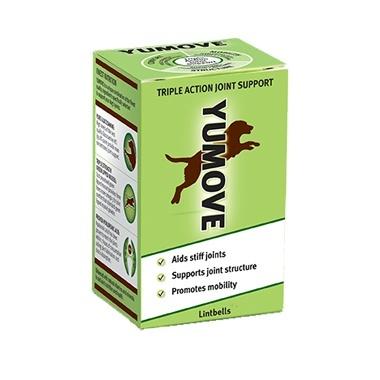 Yumove Chewable 60 Tablets