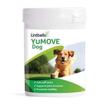 YuMOVE Dog (Chewable)