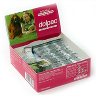 Dolpac Worming Tablets