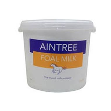 Aintree Foal Milk
