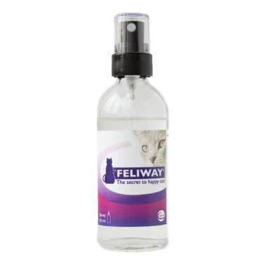 Feliway Spray (Old Version)