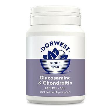 Dorwest Glucosamine & Chondroitin
