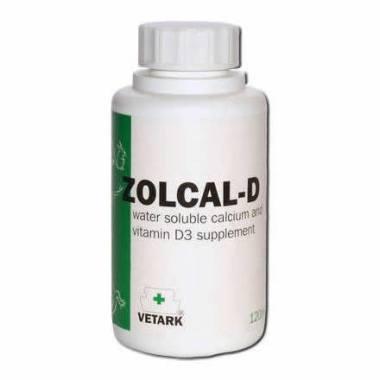 Zolcal-D