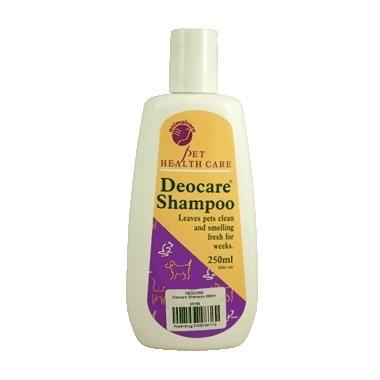 Deocare Deodorising Shampoo