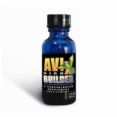 Avix Bird Builder Supplement
