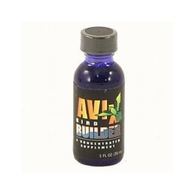 Avix / Healx Bird Booster Palm Oil Supplement