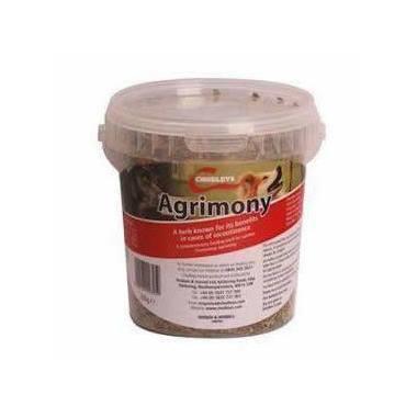 Chudley's Canine Agrimony Herb