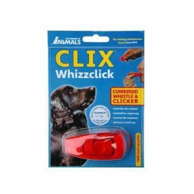 Clix Dog Training Whizzclick