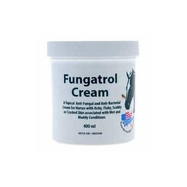 Fungatrol Cream