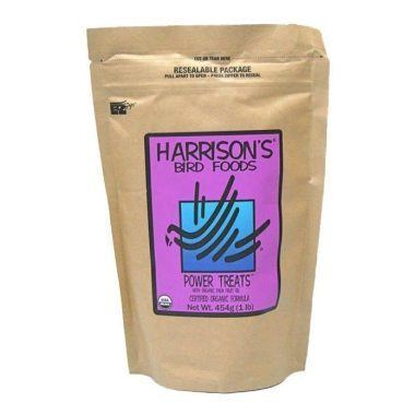 Harrisons Power Treats
