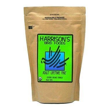 Harrisons Adult Lifetime Fine