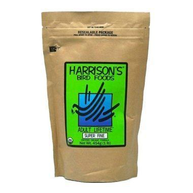 Harrisons Adult Lifetime Mash