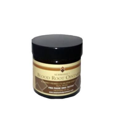 Newmarket Bloodroot Ointment