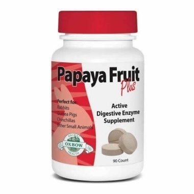 Oxbow Papaya Fruit Plus
