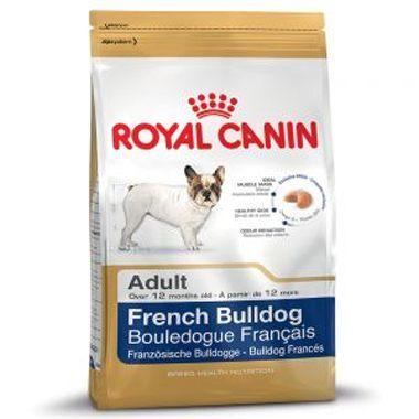 Royal Canin Breed Health Nutrition French Bulldog 26