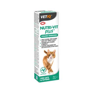 Nutri-Vit Cat Paste
