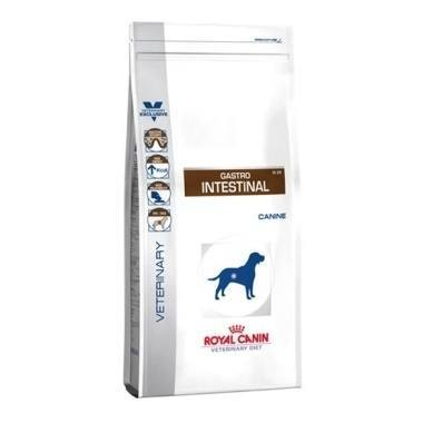 Royal Canin Veterinary Diet Gastro Intestinal Canine