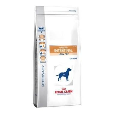 Royal Canin Veterinary Diet Gastro Intestinal Low Fat Canine