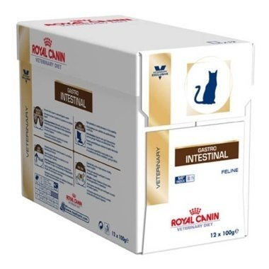 Royal Canin Veterinary Diet Gastro Intestinal Feline Wet