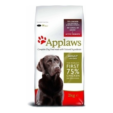 Applaws Natural Dry Dog Food