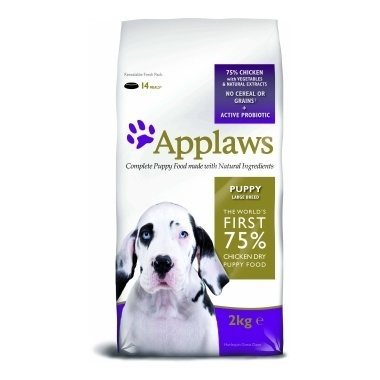 Applaws Natural Dry Puppy Food Chicken
