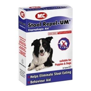 Stool Repel-Um