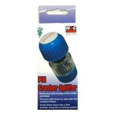Pill Crusher Splitter