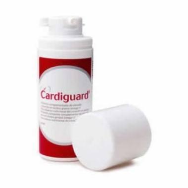 Cardiguard Omega-3