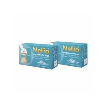 Nelio Flavoured Tablets for Dogs 5mg