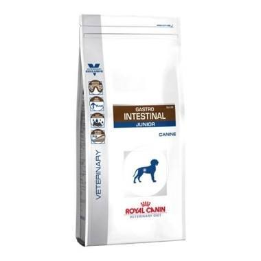 Royal Canin Veterinary Diet Gastro Intestinal Junior Canine