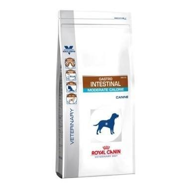 Royal Canin Veterinary Diet Gastro Intestinal Moderate Calorie Canine